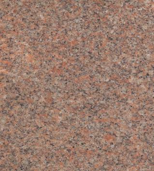 Bohus Czerwony Granit 1