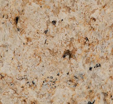Colonial Gold Cream granity detal male